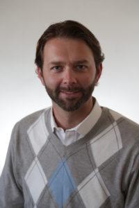 Photo of Brian Vaughan